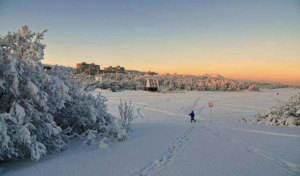 Семенівське озеро