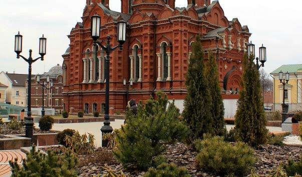 Свято-Успенський кафедральний собор