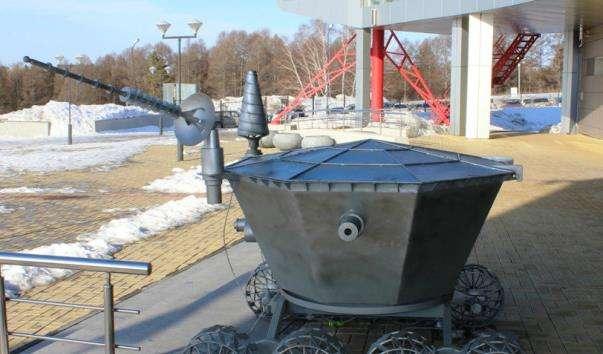 Новосибірський планетарій