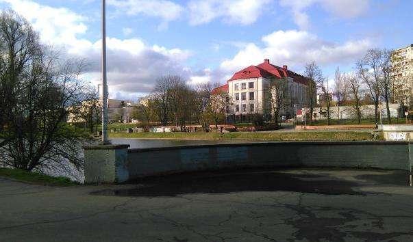 Калінінградський Обласний історико-художній музей