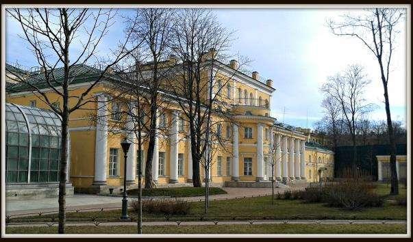 Музей Р. Державіна і російської словесності