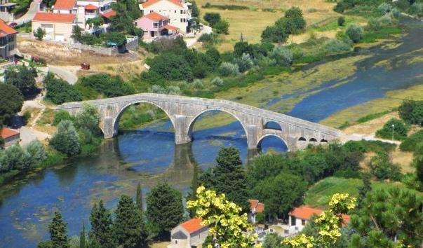 Міст Арсланагича