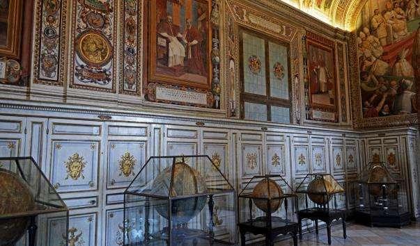 Ватиканська апостольська бібліотека