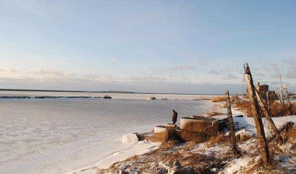 1-й Північний форт