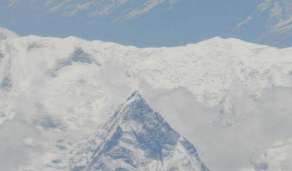 Непальські Гімалаї
