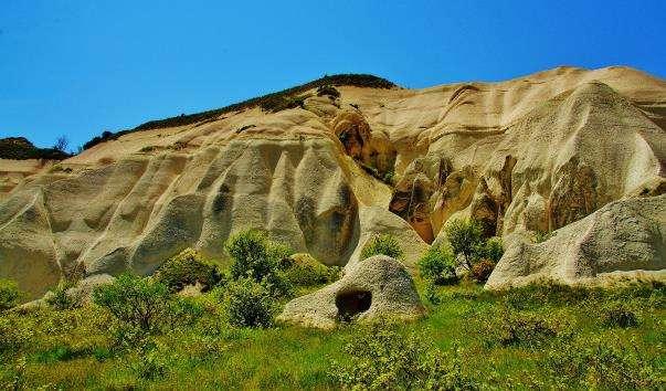 Долина Балыдере