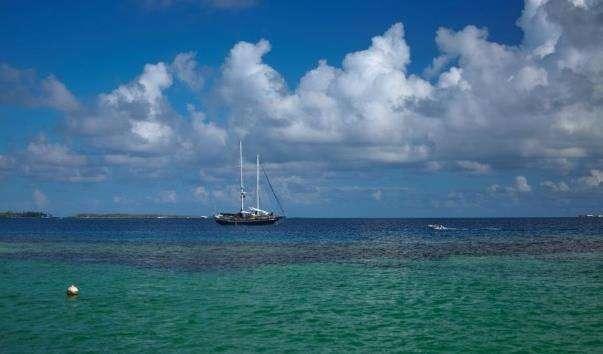 Острів Гваделупа