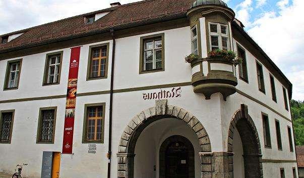 Міська ратуша Фюссена