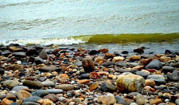 Пляж Камянка