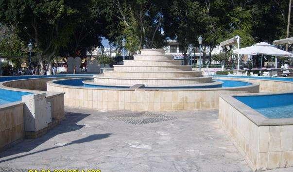 Місто Айя-Напа