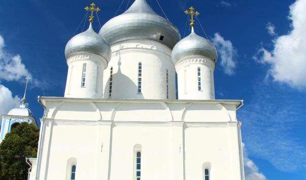 Собор Великомученика Микити Нікітського монастиря
