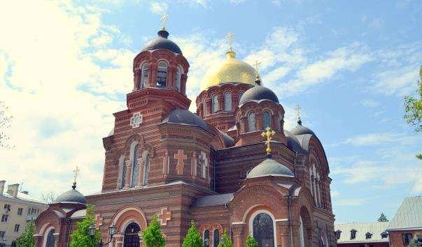 Свято-Катерининський Собор