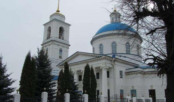 Собор Миколи Білого