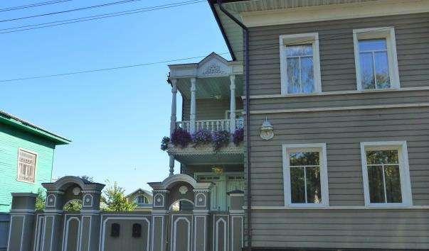 Ленінградська вулиця