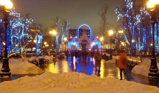 Кудринська площа