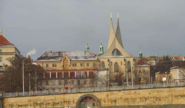 Эммаусский монастир