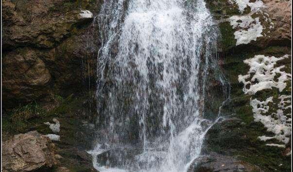Водоспад Шум