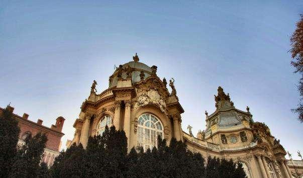 Сільськогосподарський музей Угорщини