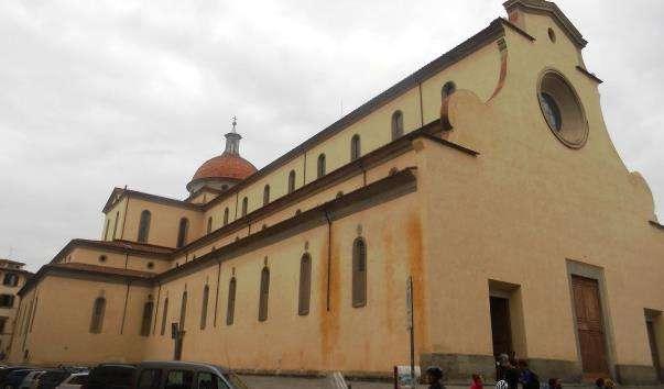 Церква Санто-Спіріто