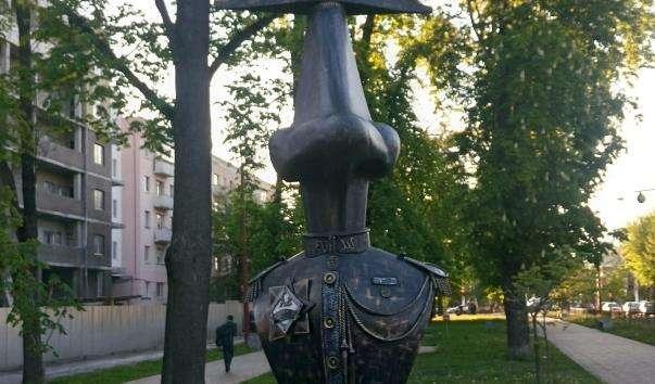 Вулиця Гоголя