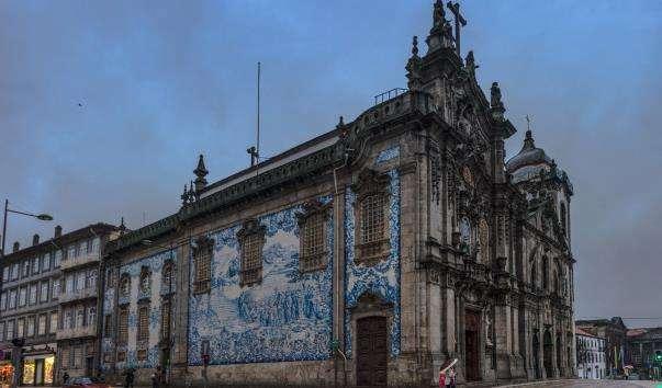 Церква Карму