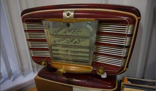 Музей науки Нижегородська радіофізична лабораторія