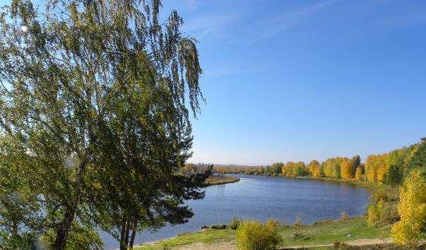 Річка Туру