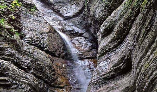 Водоспад Псыдах