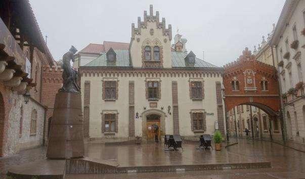 Музей Чарторыжских