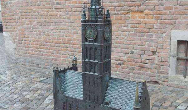 Ратуша старого міста