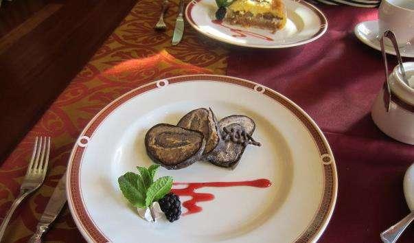 Ресторан Дім татарської кулінарії