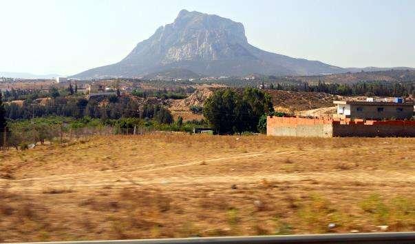 Свинцева гора