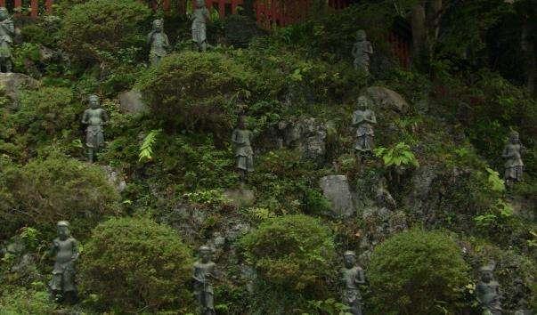 Гора Такао-сан