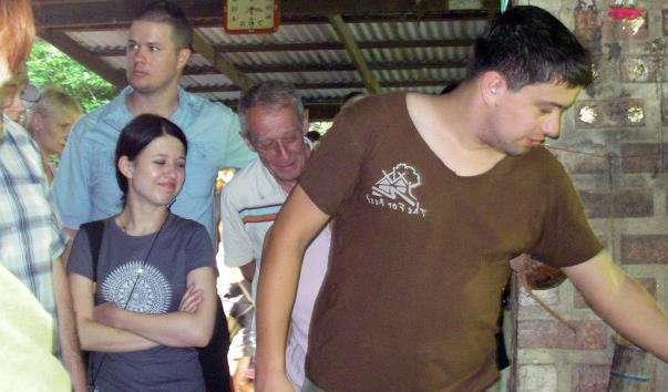 Ферма по виробництву цукру кокосового