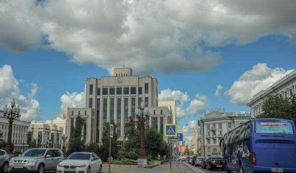 Будинок Уряду Республіки Татарстан