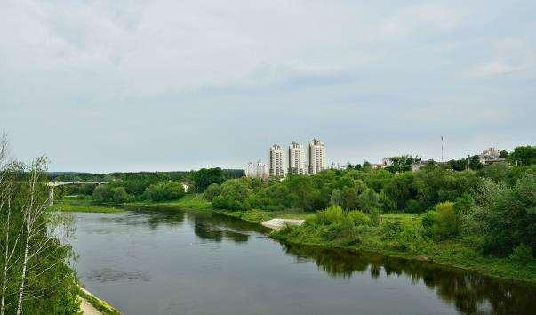 Річка Німан