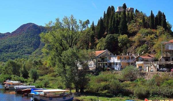 Селище Вірпазар
