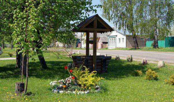 Село Кідекша