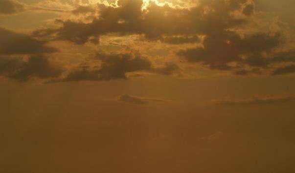 Пляж Дагомисі