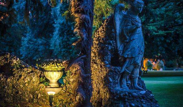 Термальні джерела Parco termale del Garda