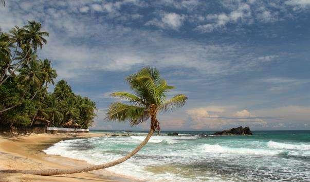 Пляж Далавелла