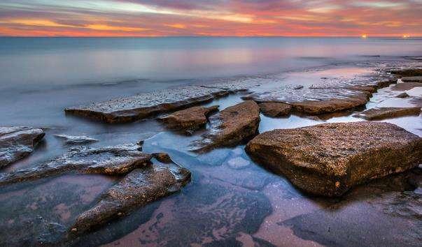 Пляж Ашдода