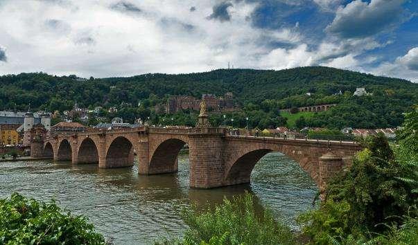 Старий міст