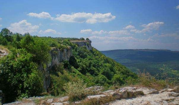 Іосафатова долина
