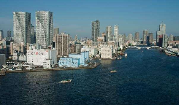 Токійський затока