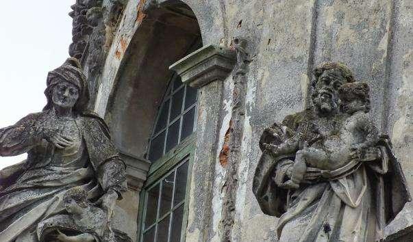 Костел Воздвиження та святого Йосипа