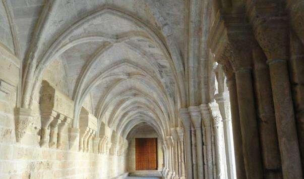 Монастир Побла