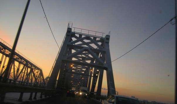 Борские мости