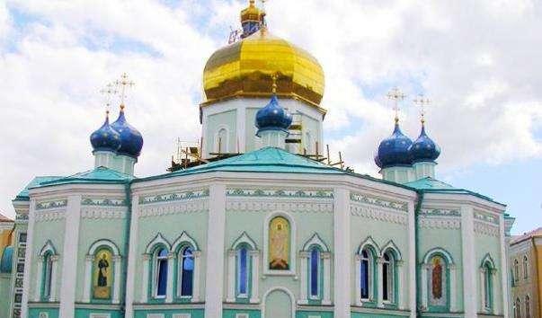 Свято-Симеоновский Кафедральний Собор