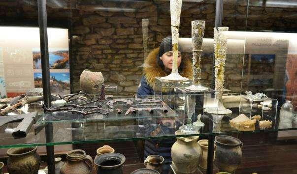 Музей історії Вишеграда